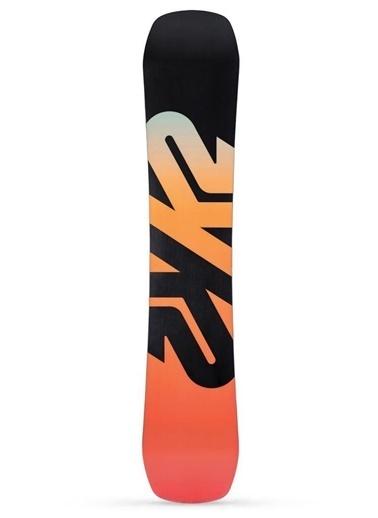 Mytell  Afterblack Erkek Snowboard Renkli